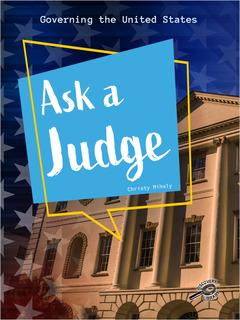 Ask a Judge