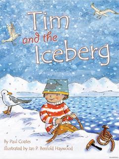 Tim and the Iceberg