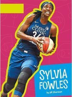 Sylvia Fowles