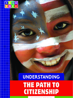 Understanding the Path to Citizenship