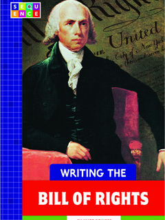 Writing the Bill of Rights