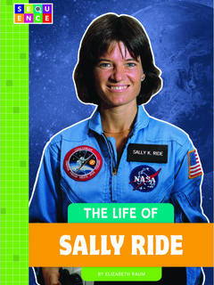 The Life of Sally Ride