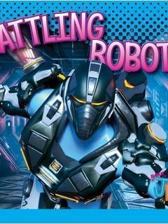 Battling Robots