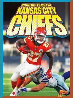 Highlights of the Kansas City Chiefs