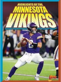 Highlights of the Minnesota Vikings