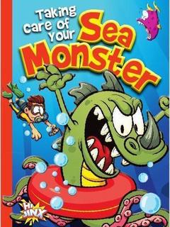 Taking Care of Your Sea Monster