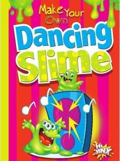 Make Your Own Dancing Slime