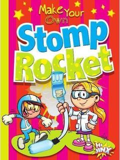 Make Your Own Stomp Rocket