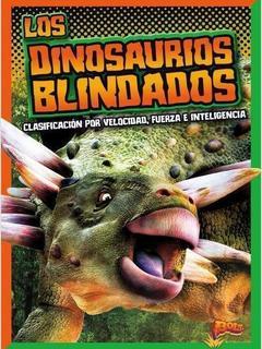 Los dinosaurios blindados