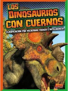 Los dinosaurios con cuernos