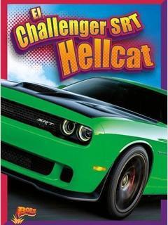 El Challenger SRT Hellcat