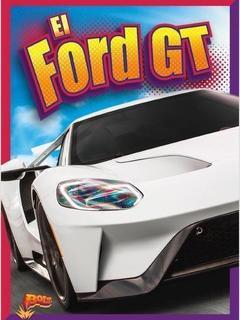 El Ford GT