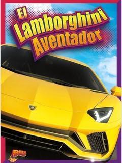 El Lamborghini Aventador
