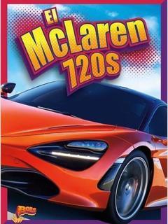 El McLaren 720S