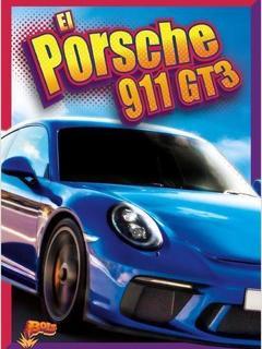 El Porsche 911 GT3