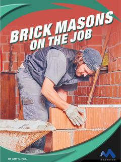 Brick Masons on the Job