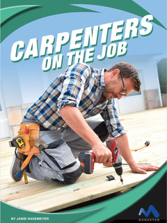 Carpenters on the Job