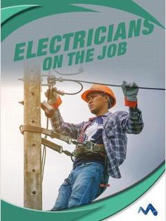 Electricians on the Job