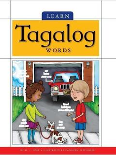 Learn Tagalog Words