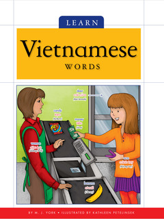 Learn Vietnamese Words