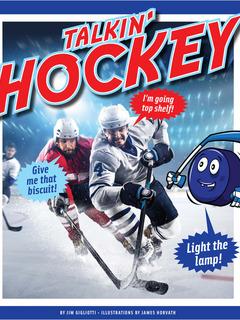 Talkin' Hockey