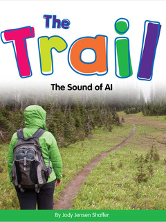 The Trail: The Sound of AI