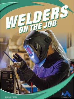 Welders on the Job