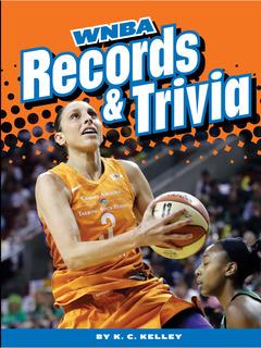WNBA Records and Trivia