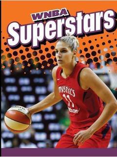 WNBA Superstars