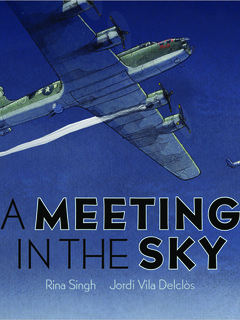 A Meeting in the Sky