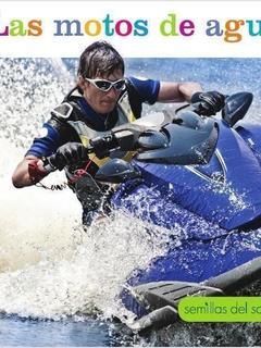 Las motos de agua