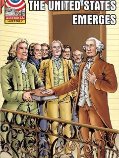 The U.S. Emerges 1783-1800