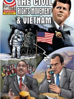 The Civil Rights Movement & Vietnam 1960-1976