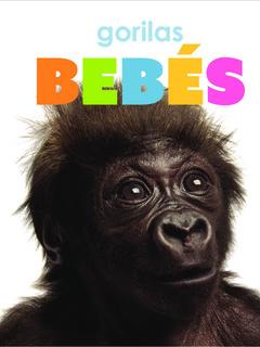 Gorilas Bebés