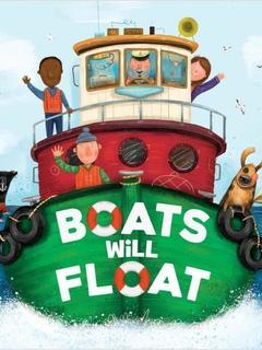 Boats Will Float