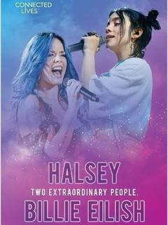Connected Lives: Halsey/Billie Eilish