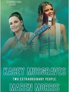 Connected Lives: Kacey Musgraves/Maren Morris