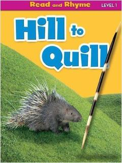 Hill to Quill