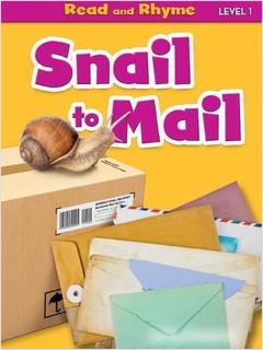 Snail to Mail