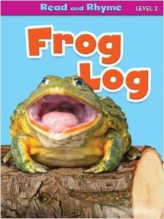 Frog Log