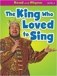 The King Who Loved to Sing
