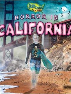 Horror in California