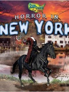 Horror in New York