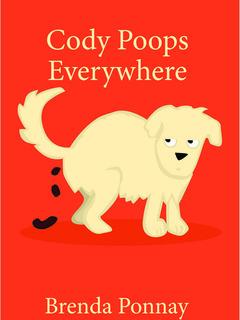 Cody Poops Everywhere