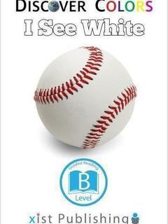 I See White