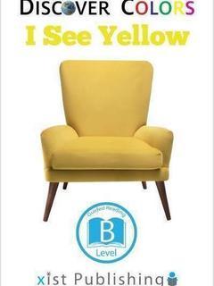 I See Yellow