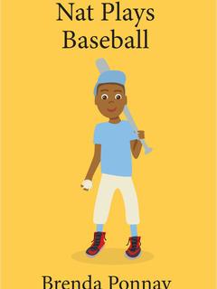 Nat Plays Baseball