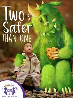 Two Is Safer Than One