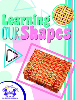 Learning Our Shapes