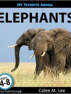 My Favorite Animal: Elephants